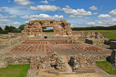 Wroxeter, Shropshire